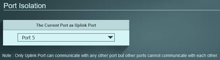 Screenshot_zyxel_gs1200-5_Port-Advanced-settings